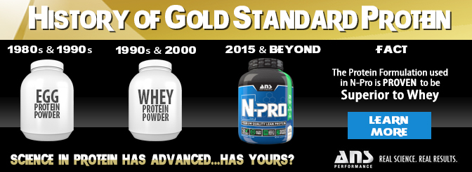 Gold Standard of Protein